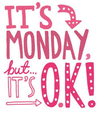 God mandag!